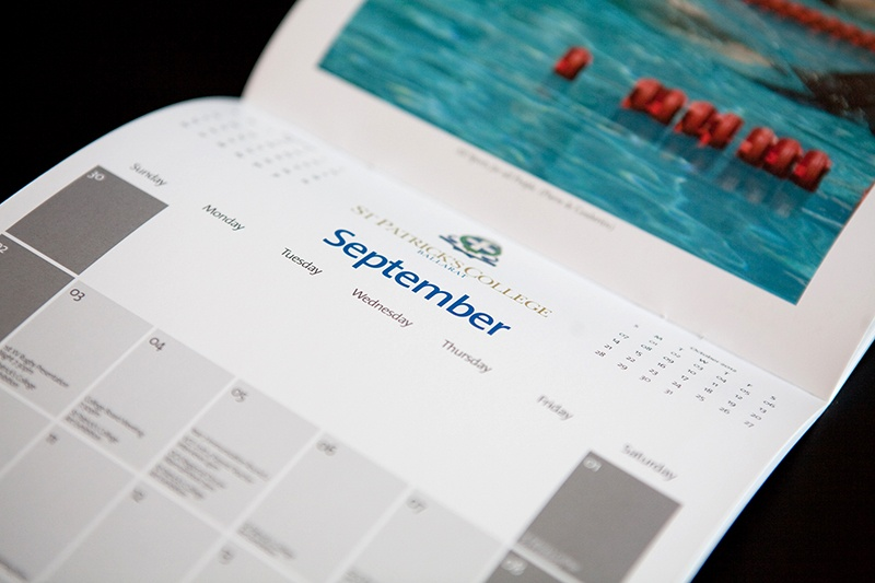 ... college ballarat since 2002 this calendarwas produced in 2011